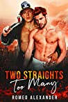 Two Straights Too Many (Heroes of Port Dale, #1)
