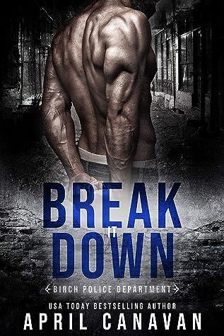Break it Down (Birch Police Department, #4)