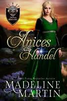 Anices Handel (Ladys der Grenzlande 2)
