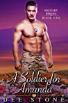 A Soldier for Amanda (Military Heroes, #1)