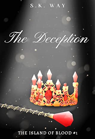 The Deception (Island of Blood #1)