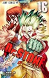 Dr.STONE 16 (Dr. Stone, #16)