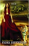 Her Tiger (Shifted Love #3)