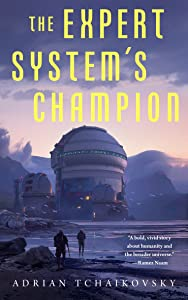 The Expert System's Champion (Expert System, #2)