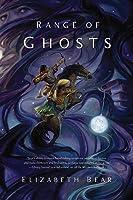 Range of Ghosts (Eternal Sky, #1)