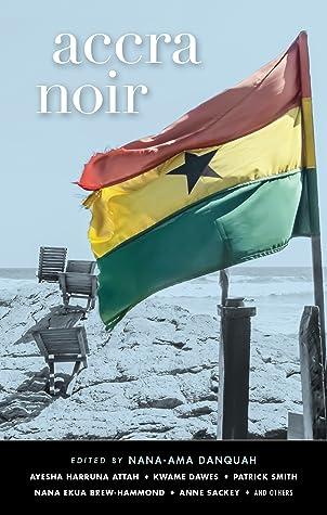 Accra Noir