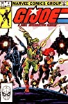 GI Joe: A Real American Hero #4