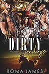 Her Dirty Cowboys (Men of Montana Book 2)