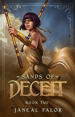 Sands of Deceit (Sands of Eppla #2)