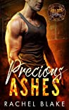 Precious Ashes (Hill City Heroes, #5)