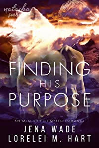 Finding His Purpose (Greycoast Pack #2)
