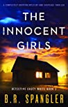 The Innocent Girls (Detective Casey White, #2)