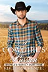 A Cowgirl's Passion (Barrels and Hearts #3)