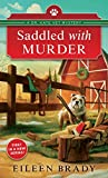 Saddled with Murder (Dr. Kate Vet Mysteries Book 1)