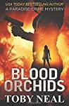 Blood Orchids (Paradise Crime Mysteries, #1)