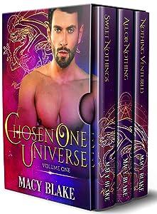 Chosen One Universe Volume One (The Chosen One #0.5-2)