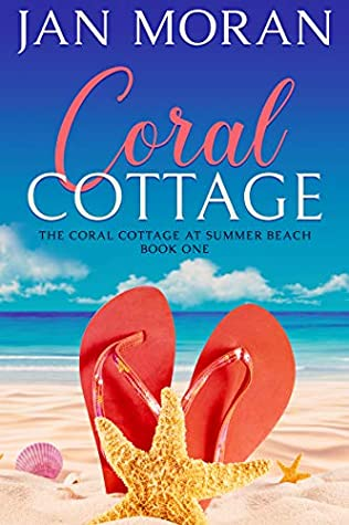 Coral Cottage (The Coral Cottage at Summer Beach, #1)