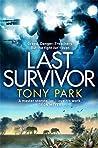 Last Survivor (Sonja Kurtz #4)