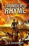 Thunder's Rhyme (Terminal Planet #1)
