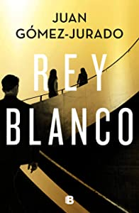 Rey blanco (Antonia Scott #3)