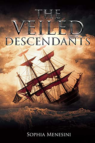 The Veiled Descendants (The Veiled Duchess Series Book 2)