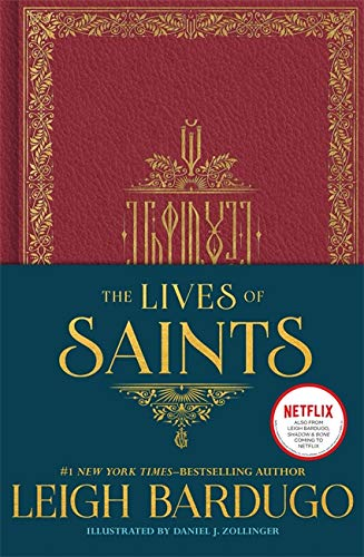 The Lives of Saints (Grishaverse)