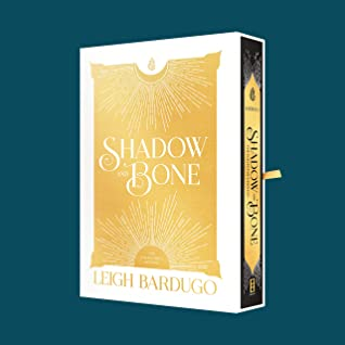 Shadow and Bone: The Collector's Edition