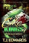 Coke Kings 4: Dope Game Royalty