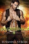 Pandemonium (World Fallen, #1)