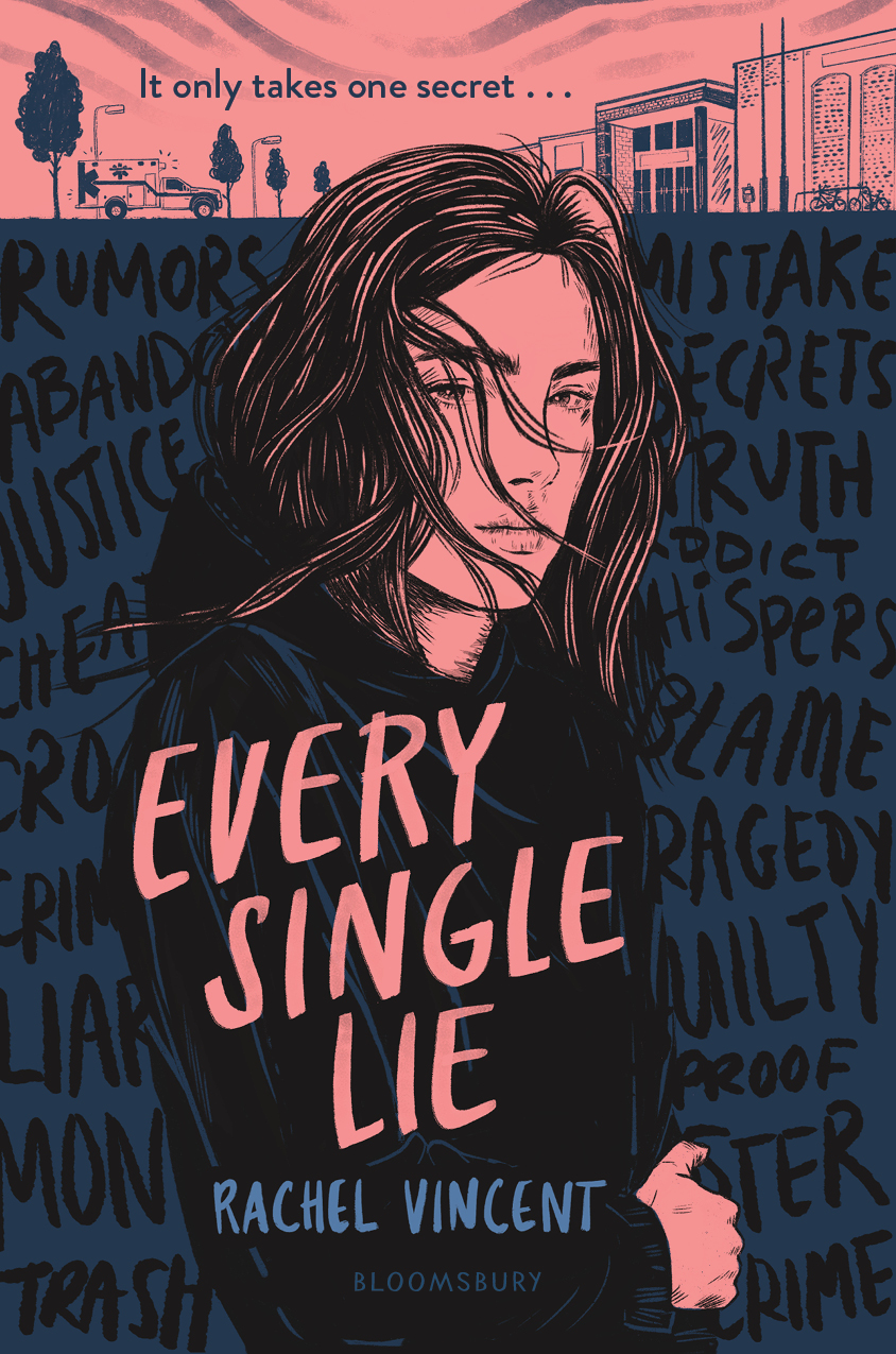 Every Single Lie