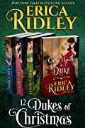 12 Dukes of Christmas Boxed Set
