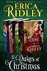 12 Dukes of Christmas Boxed Set (12 Dukes of Christmas, #1-4)