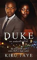 Duke (Enders Book 1)