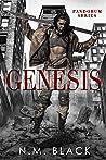 Genesis by N.M. Black