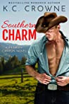 Southern Charm (Rainbow Canyons Cowboys #5)