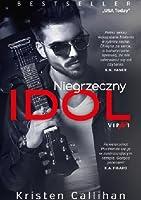 Niegrzeczny idol (VIP, #1)