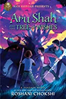Aru Shah and the Tree of Wishes (Pandava #3)