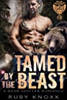 Tamed by the Beast (Bear Justice MC #7)