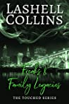 Freaks & Family Legacies: A Psychic Detective Romantic Mystery (The Touched Series Book 3)