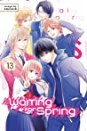 Waiting for Spring, Vol. 13 (Waiting for Spring, #13)