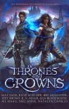 Of Thrones and Crowns by May Sage