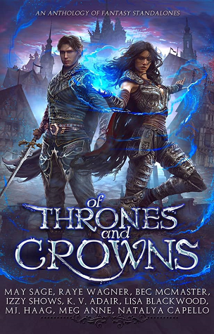 Of Thrones and Crowns