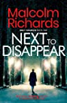 Next To Disappear (Emily Swanson Thrillers, #1)