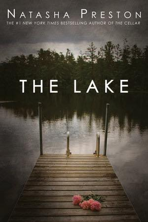 TBR: The Lake By Natasha Preston