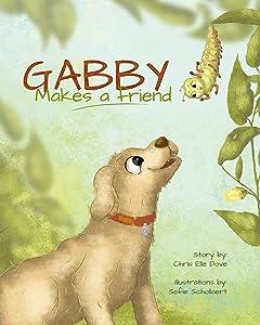 Gabby Makes a Friend