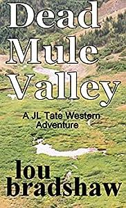 Dead Mule Valley (JL Tate, #4)