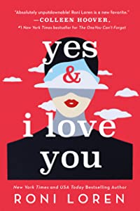 Yes & I Love You (Say Everything, #1)