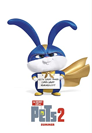 The Secret Life of Pets 2: The Complete Screenplays
