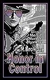 Honor in Control (Gloria Morris Murder Mystery #2)