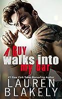 A Guy Walks Into My Bar (The Guys Who Got Away)
